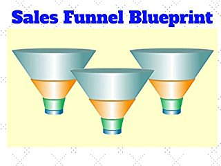 Funnel Sales Blueprint Success stream