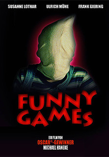 Funny Games Stream