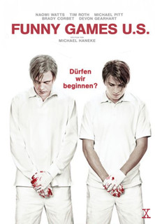 Funny Games U.S. - stream