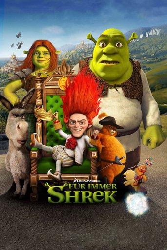 Für immer Shrek Stream