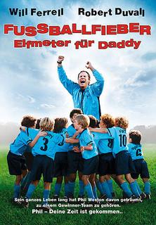 Fußballfieber - Elfmeter für Daddy stream