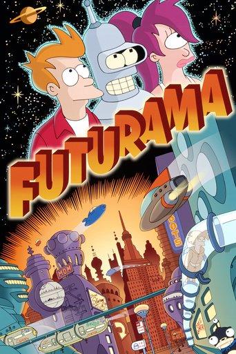 Futurama stream