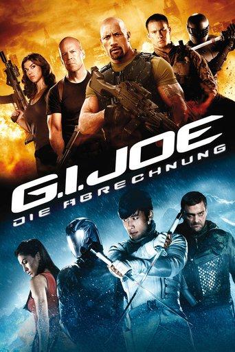 G.I. Joe 2 - Die Abrechnung - stream