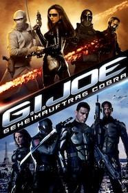 G.I. Joe - Geheimakte Cobra stream