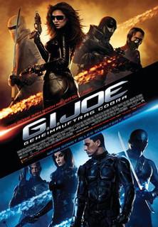 G.I. Joe - Geheimauftrag Cobra stream