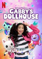 Gabby's Dollhouse Stream
