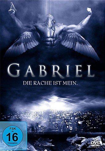 Gabriel - Die Rache ist mein stream