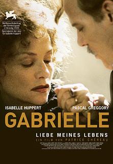Gabrielle - Liebe meines Lebens - stream