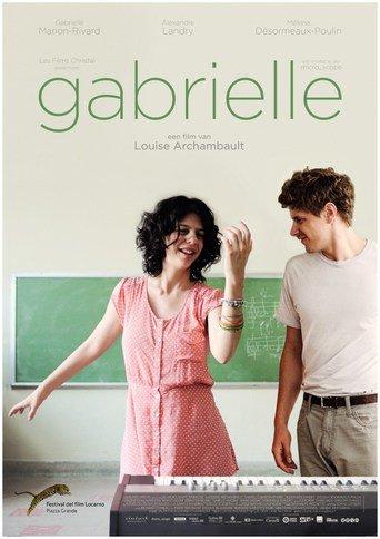 Gabrielle stream