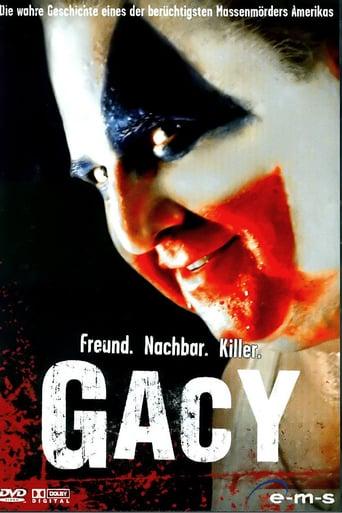 Gacy stream