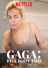 Gaga: Five Foot Two stream