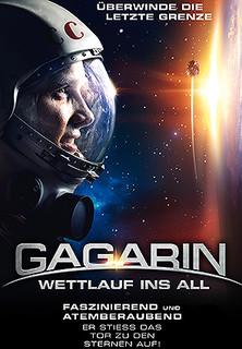 Gagarin - Wettlauf ins All - stream