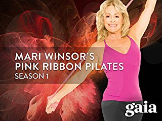 Gaiam: Mari Winsor Pink Ribbon Pilates stream