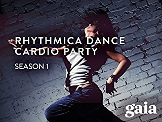 Gaiam: Rhythmica - stream