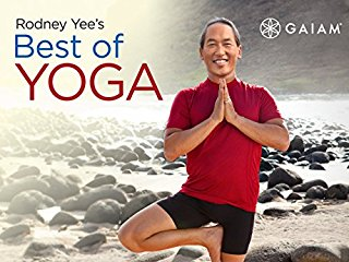 Gaiam: Rodney Yee Best of Yoga stream