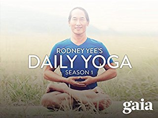 Gaiam: Rodney Yee Daily Yoga - stream