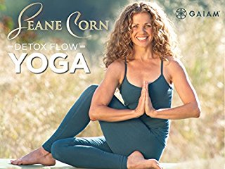 Gaiam: Seane Corn Detox Flow Yoga stream