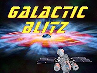 Galactic Blitz stream