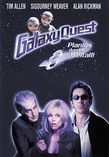 Galaxy Quest - Planlos durchs Weltall stream