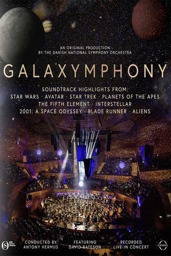 Galaxymphony Stream