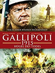 Gallipoli 1915 - Hügel des Todes stream