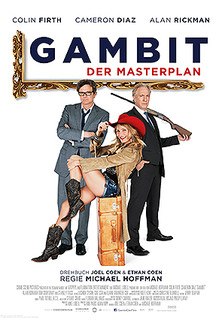 Gambit - Der Masterplan stream