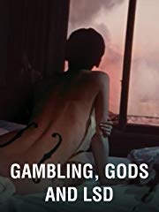 Gambling, Gods and LSD [Omu] stream