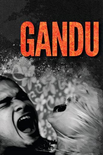 Gandu stream