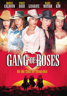 Gang of Roses stream