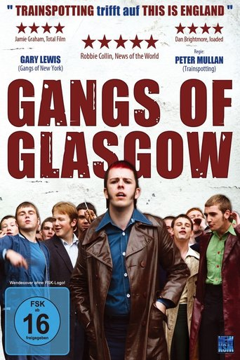 Gangs of Glasgow stream