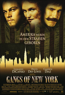 Gangs of New York stream