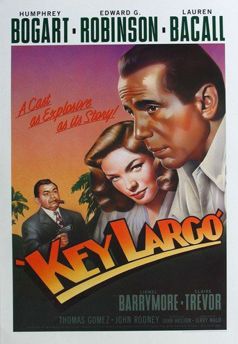 Gangster in Key Largo stream