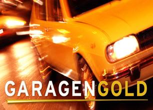 Garagengold - stream