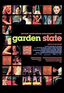 Garden State Stream