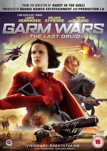 Garm Wars - Der letzte Druide stream