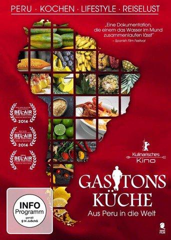 Gastons Küche stream