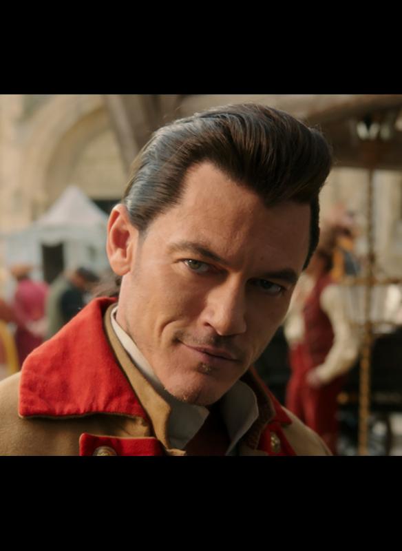 Gastons Lied stream