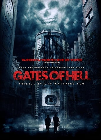 Gates of Hell stream