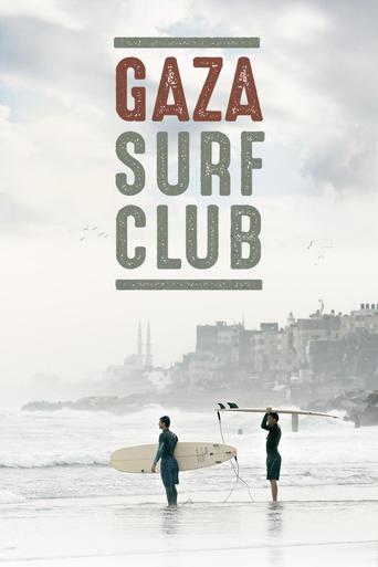 Gaza Surf Club Stream
