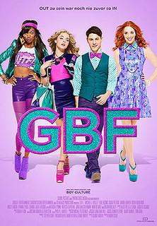 GBF - Gay Best Friend stream