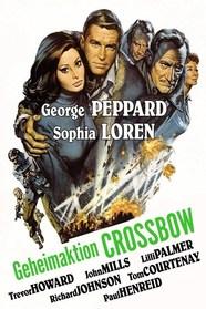Geheimaktion Crossbow stream