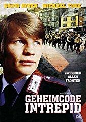 Geheimcode Intrepid Stream