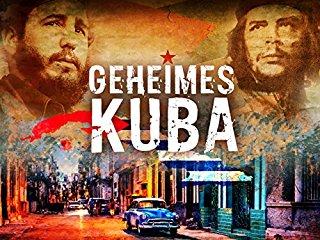 Geheimes Kuba - stream