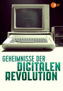 Geheimnisse der digitalen Revolution - stream