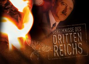Geheimnisse des dritten Reichs stream