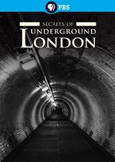 Geheimnisse des Londoner Untergrunds stream