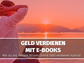 Geld verdienen mit E-Books stream