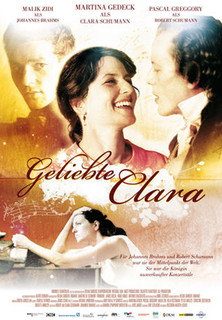 Geliebte Clara stream
