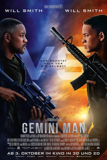 Gemini Man Stream