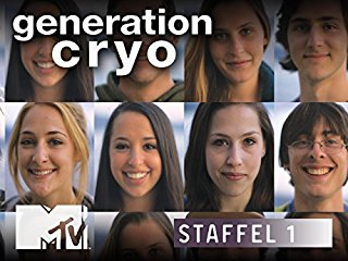 Generation Cryo - stream